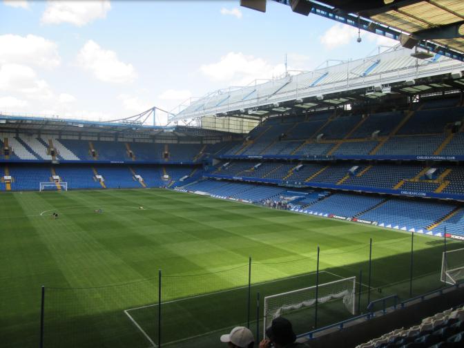 De statistieken en prijzen van Eden Hazard