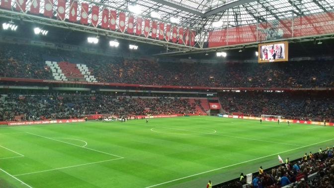 André Onana verlengt contract bij Ajax na sterk seizoen