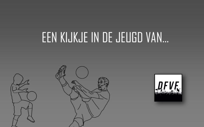 Een kijkje in de jeugd van: Nederlands grootste talenten in het buitenland