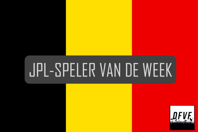 Jupiler Pro League-Speler Van De Week: Geoffry Hairemans