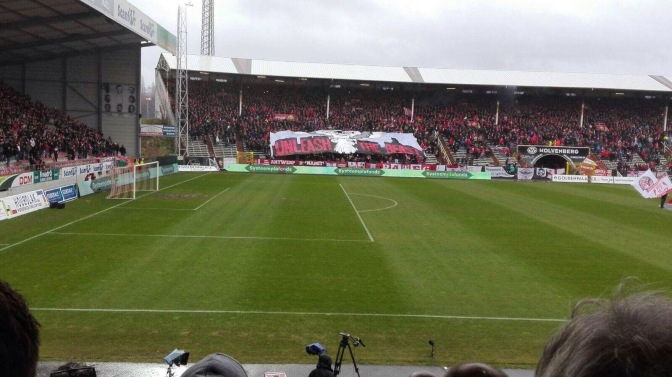 TRANSFER: Siani verlaat na 5 jaar KV Oostende en gaat bij Antwerp voetballen