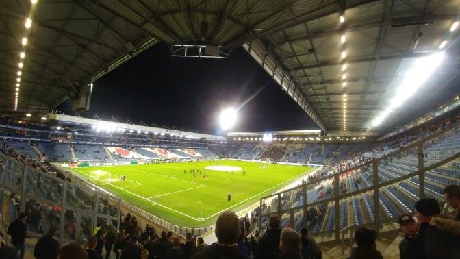 TRANSFER: Otigba (Heerenveen) tekent bij het Hongaarse Ferencvaros