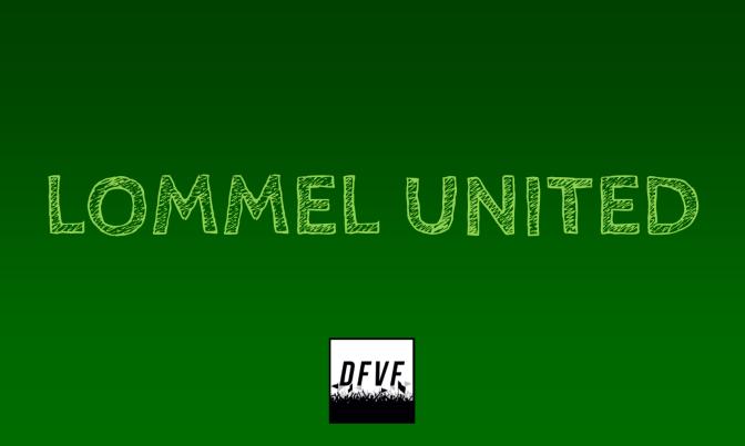 De remonte van Lommel United, voldoende voor behoud? Onderling duel tegen OH Leuven zal beslissend zijn