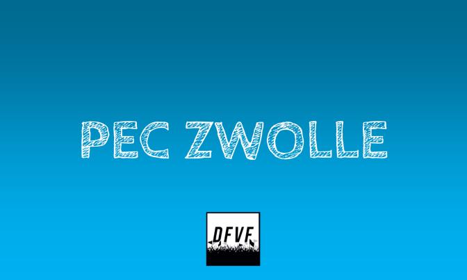 TRANSFER: Diederik Boer keert terug bij PEC Zwolle