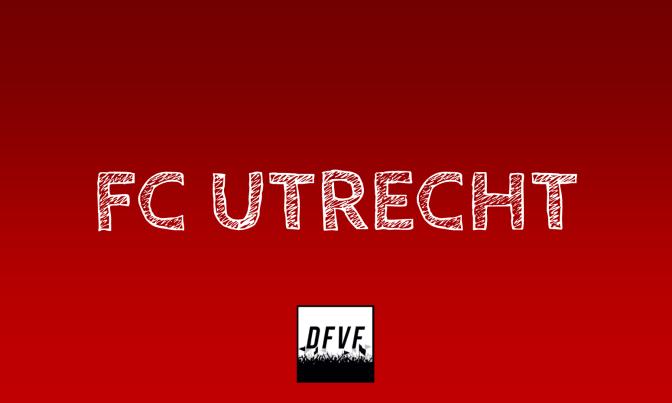 TRANSFER: Van de Streek naar FC Utrecht