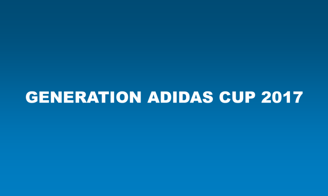 NYCFC U-16 wint Generation Adidas Cup 2017 Premier Division