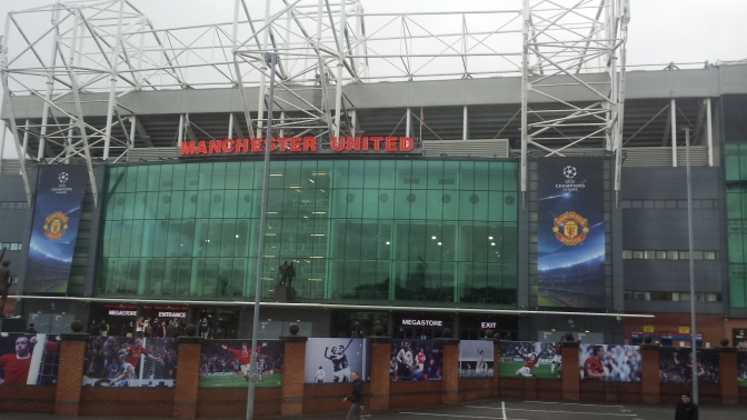Manchester United heeft 30 miljoen euro over voor Aurier, als Engeland de speler een visum gunt