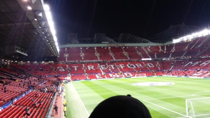 Manchester United wint de Europa League