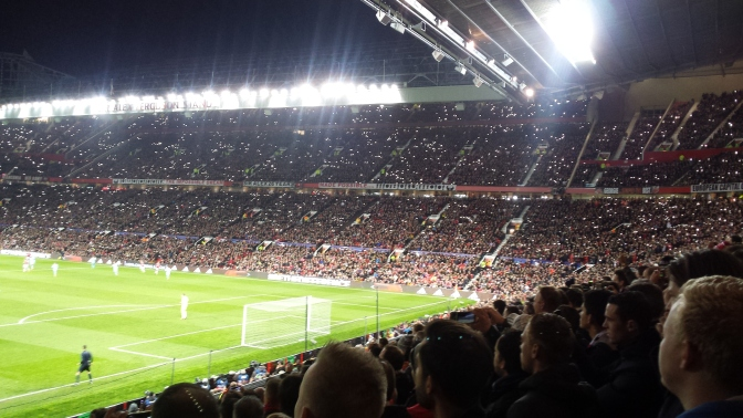 ICC 2017 – Dagverslag 4: Manchester City 0-2 Manchester United