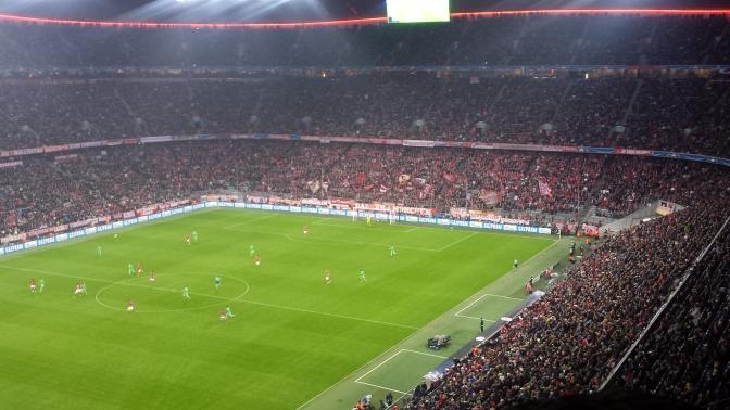 ICC 2017 – Dagverslag 2: Bayern München 1-1 Arsenal (2-3)