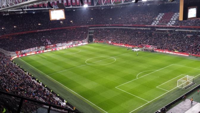Eredivisieclubs veramerikaniseerd