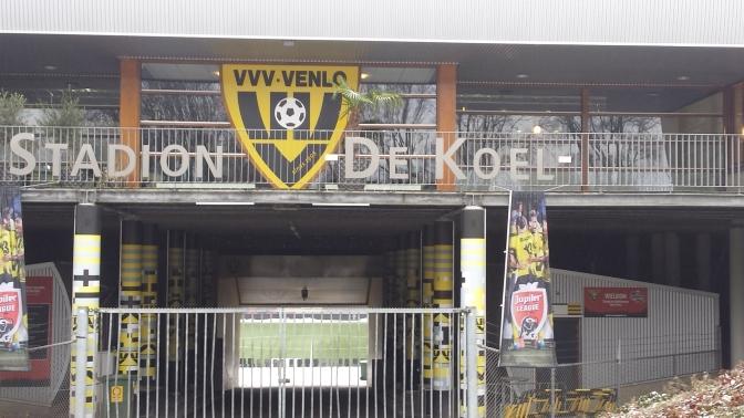 TRANSFER: VVV neemt Lennart Thy op huurbasis over van Werder Bremen