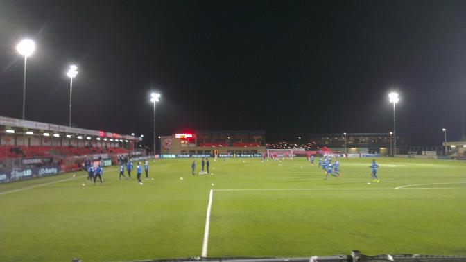 TRANSFER: Kevin Brands naar Almere City FC