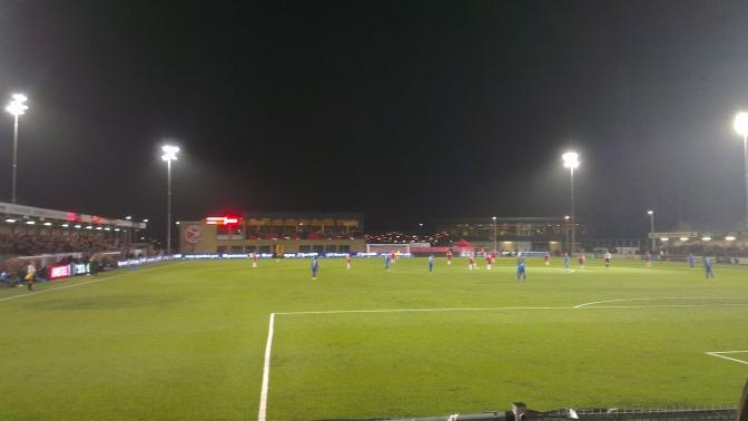 Voorbeschouwing play-offs Jupiler League: ronde 1