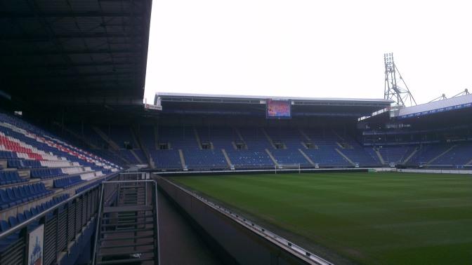 TRANSFER: Erwin Mulder (Heerenveen) transfervrij naar Swansea City