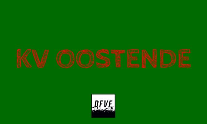 Silvio Proto (KV Oostende) out met teenblessure