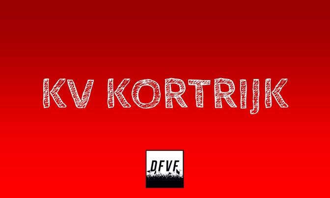 TRANSFERS: Christophe Lepoint en Bryan Verboom komen KV Kortrijk versterken