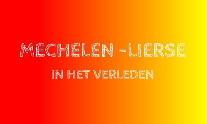 Mechelen – Lierse in het verleden