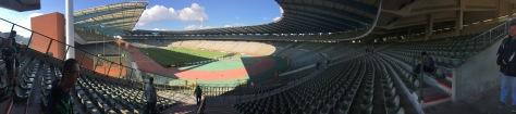 Rode Duivels België Koning Boudewijnstadion
