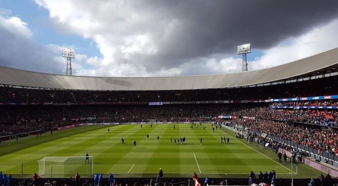 TRANSFER: Feyenoord haalt met Boëtius direct vervanger voor Elia