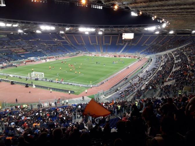 TRANSFER: Aleksandar Kolarov maakt de overstap van Manchester City naar AS Roma
