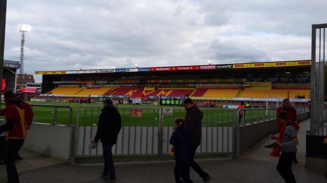 Rik Vande Velde wellicht geen sportief directeur meer bij KV Mechelen