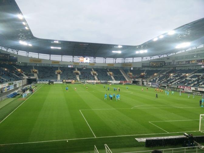 TRANSFER: Andrijasevic van Rijeka naar Gent