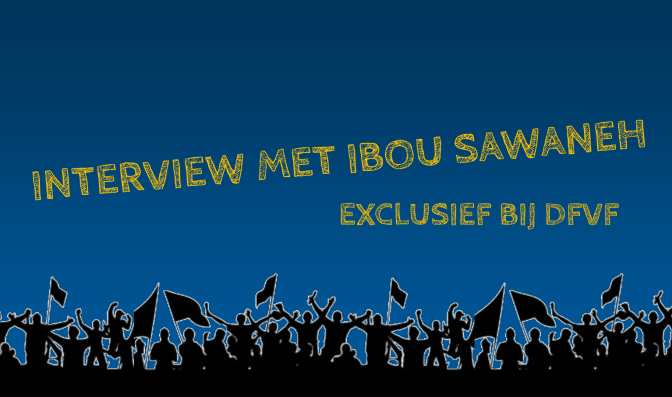 Interview: Ibou Sawaneh