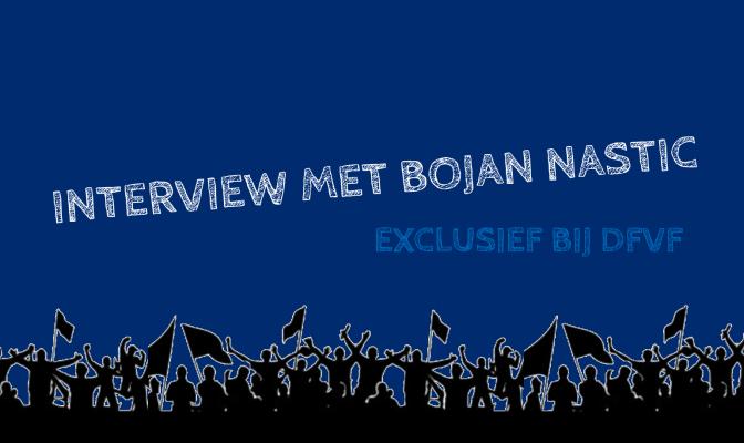 INTERVIEW: Bojan Nastic