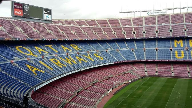 Messi tekent nieuw contract tot 2021 bij Barcelona met afkoopsom van 700 miljoen euro