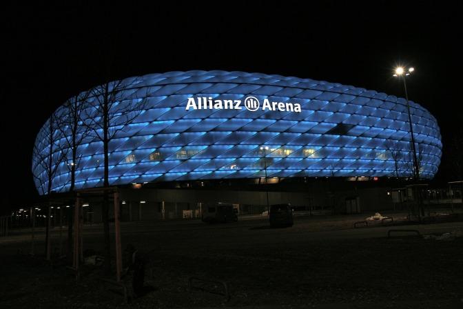TRANSFER: Gewilde Leon Goretzka vertrekt transfervrij naar Bayern München