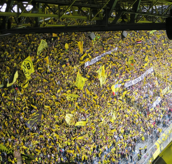 ICC 2017 – Dagverslag 1: AC Milan 1-3 Borussia Dortmund