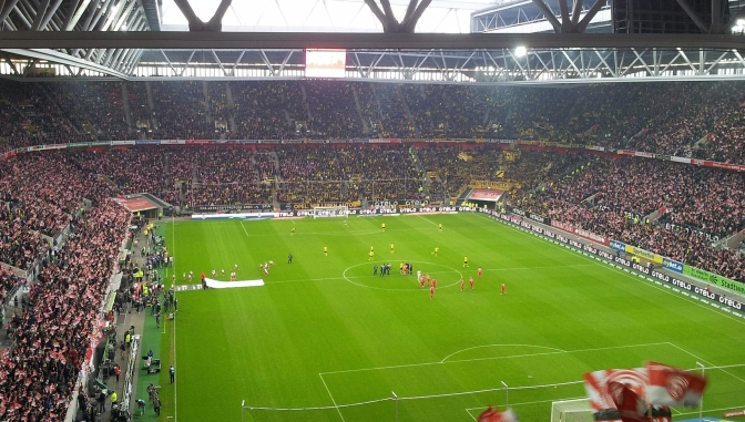 TRANSFER: Fortuna Düsseldorf neemt Benito Raman definitief over van Standard