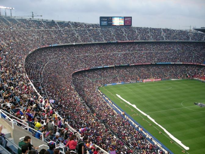 FC Barcelona komende maanden zonder Dembélé door zware blessure