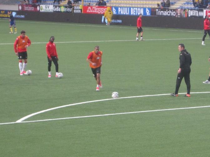 TRANSFER: FC Metz licht aankoopoptie Dossevi