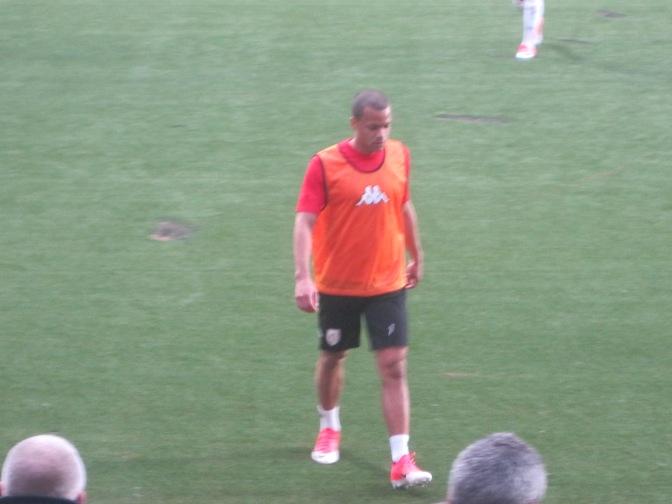 FC Metz – PSG: Dossevi en Mbappé debuteren