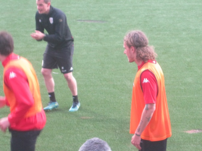 TRANSFER: Alexander Scholz trekt naar Club Brugge