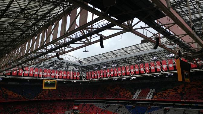 Ajax verplicht seizoenkaarthouders minimaal 11 wedstrijden te bezoeken, anders seizoenkaart kwijt