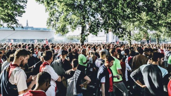 Een Ajax-fan, na de verloren EL-finale; Over haat, liefde en de toekomst…