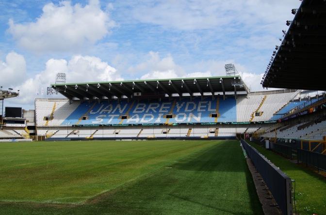 TRANSFER: Nakamba van Vitesse naar Club Brugge