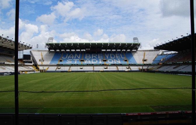 TRANSFER: Club Brugge legt 18-jarige Krépin Diatta vast
