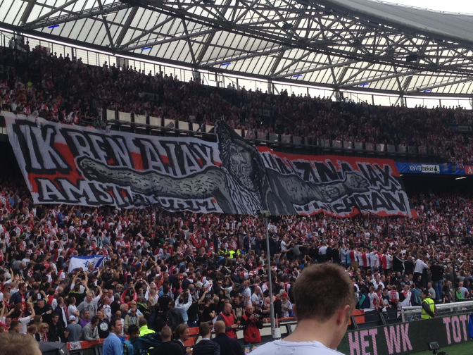 Voor altijd Ajax' 34