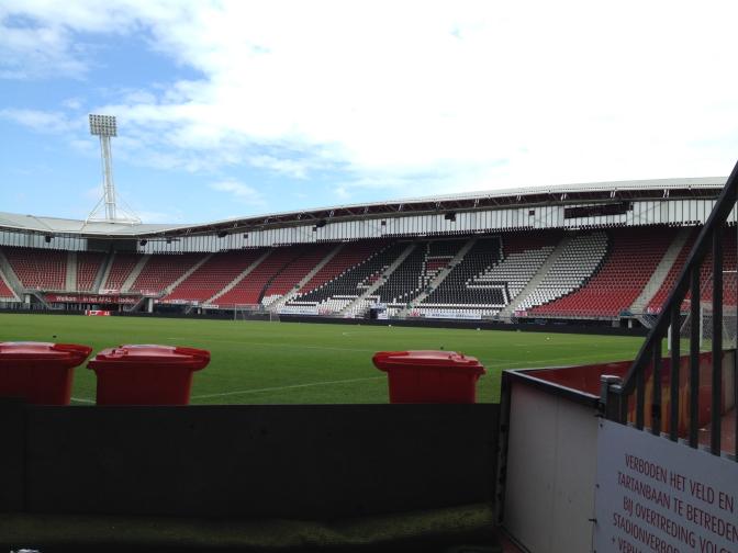 TRANSFER: Oussama Idrissi verlaat FC Groningen voor AZ