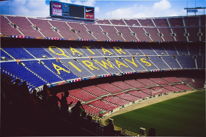 Umtiti verlengt contract bij Barcelona voor vijf jaar