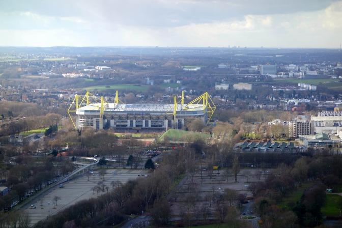 Kagawa blijft tot 2020 bij Borussia Dortmund