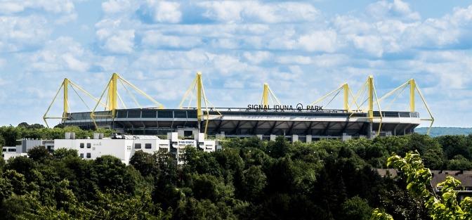 TRANSFERS: Toljan naar Dortmund, Passlack bewandelt de omgekeerde weg naar Hoffenheim