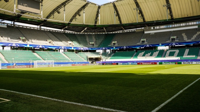 VFL Wolfsburg aast op Braziliaans talent Malcom, maar het houdt Sam Larsson in het achterhoofd
