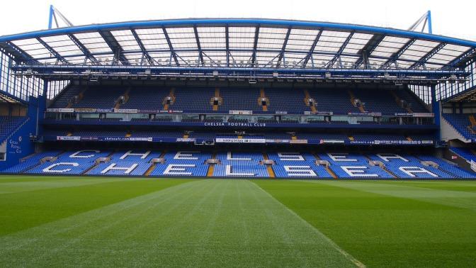 TRANSFER: Willy Caballero verhuist naar Chelsea