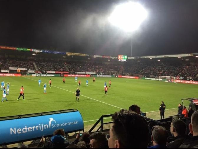 Titelstrijd in Jupiler League weer helemaal open