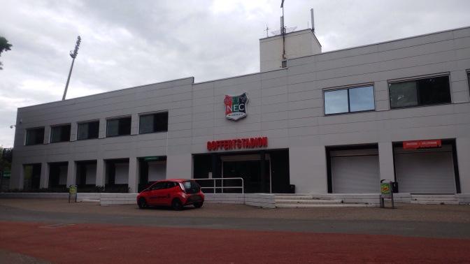 N.E.C. speelt wellicht ook zonder geblesseerd geraakte Groeneveld tegen FC Emmen